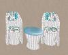 Summer Beach Chairs