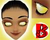 Technotic Yellow Eyes