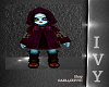 IV.Grizzly HalloweenDoll