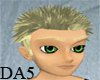 (A) Shocked Blonde