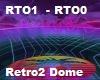 Retro2 Dome
