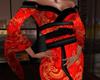 LKC Dragon Kimono