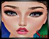 Dainty- Full Head W/Eyes