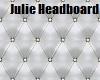 Julies headboard