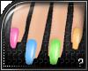 m.. Color Nails