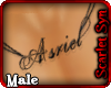 (Ss) Asriel Necklace