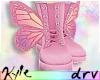 Butterfly Boots | DRV
