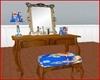 Fancy Dresser (animated)