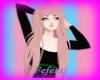 Pastel pink Lita