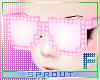 ⓢ Pixo Glasses Rose