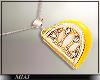 !M! Lemons  necklace