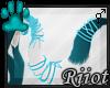 !R; Paker Tail