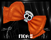 ~Orange Head Bow~