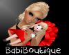 Babi's Twin BabyDoll