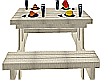 ANIMATED PICNICK TABLE