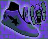 *CA* Purple Milos