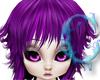 *c* Imperial Purple Gumi