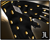 JL. Orla Studded Gloves