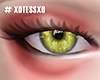 T💜S_Pop Yellow Eyes
