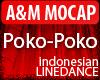Poko Poko - LINEDANCE