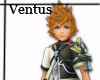 Ventus Sticker