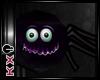 Halloween Spider Ballon