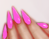 G| Pointed Nails
