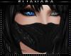 夜 Sicarius Elia Mask