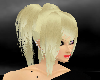 blonde ozumi hair