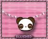 *B|Panda N.Lace*Ups