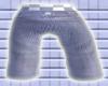 *CA* Purple Plaid Shorts