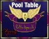 DSN Pool Table