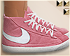 Zapatos de Rosa