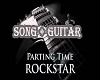 Parting Time - Rock Star