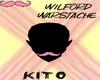 Warstache Mustache