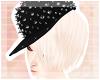 <3 HipHop Hat Platina