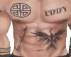 chest tat 2