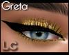 LC Greta Flirty Gold