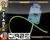 [JZ]Drv USB Tail