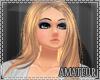 Maria Blond Hair