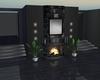 Desert suite hotel room