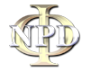 Silver and Gold NPD Logo