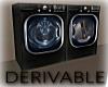 [Luv] Der Washer & Dryer