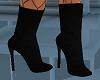 Black Swade Boots