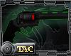 dark sci fi revolver