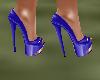 !Em PurpleGold Heels v2