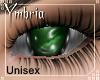 Fallen Eyes - Green