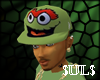 $UL$Grouch Fitted