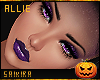 Sagittarius Allie Makeup
