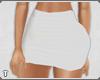 T. White skirt PB